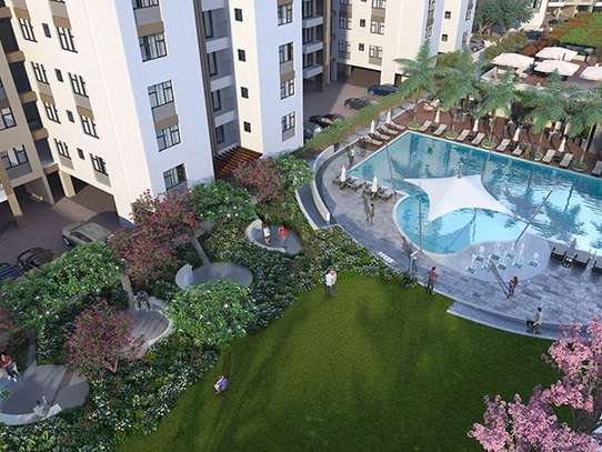 Garden Estate - Flat & Apartment image 17