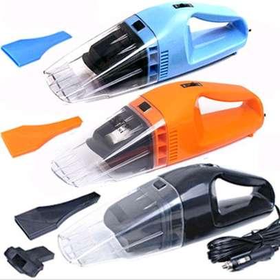 Mini vacuum cleaner image 1