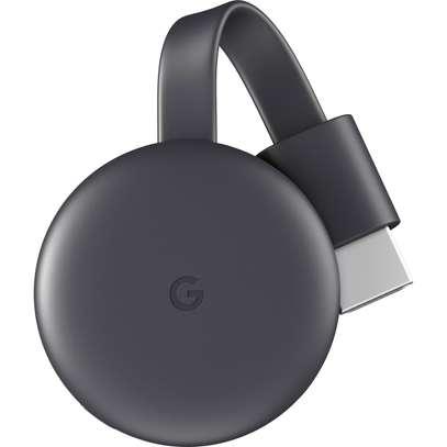 Original Google Chromecast 3rd Gen - NEW Edition image 1
