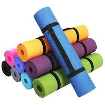 Distinguished yoga mats image 1