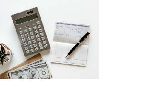 Accounting, Bookkeeping and Tax Filing for Small Business image 1