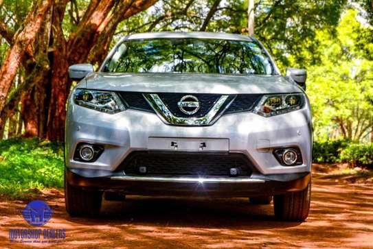 Nissan X-Trail image 15