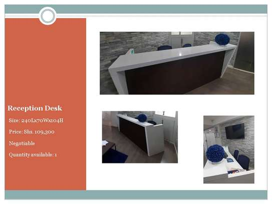 Office Furniture Relocation Sale image 9