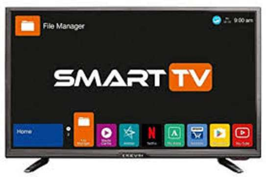 Offer on 32 inch horion smart TV at 14999 plus free delivery image 1