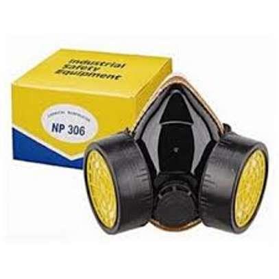 NP 306 Respiratory masks image 1