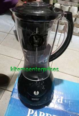 2 in 1 electric blender 2.3 ctc image 1