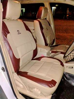 Smart Car Seat Covers image 5