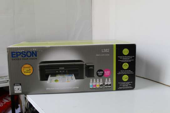 Epson L382 All In One Printer
