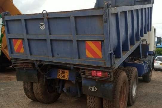Scania 280 image 13