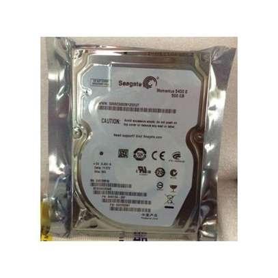 Laptop Hard Disk - 1TB (NEW) image 2