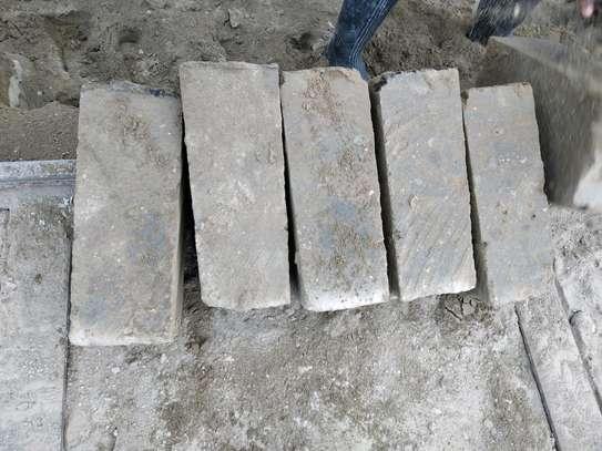 Machine Cut Building Bricks image 4