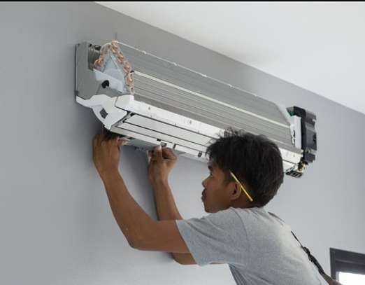 Room Air conditioner Preventive maintenance service image 3