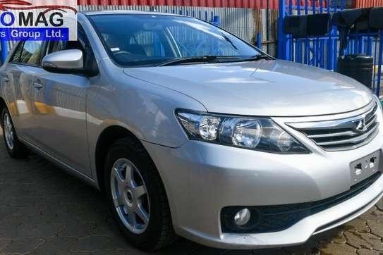 Toyota Allion image 6