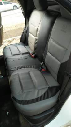 Tailor designed car seat covers