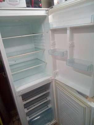 Exuk double door refrigerator image 2