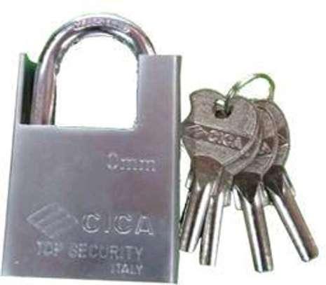 CICA padlock