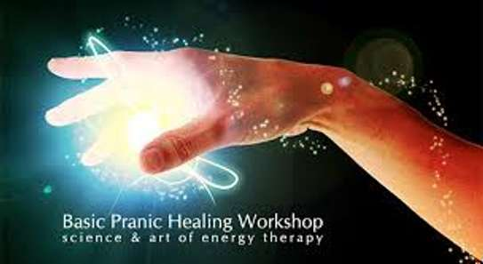 Learn How To Heal image 2