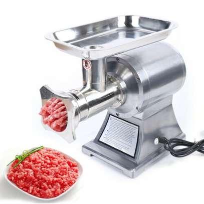 Commercial Grade Meat Grinder for butcheries supermarket image 2
