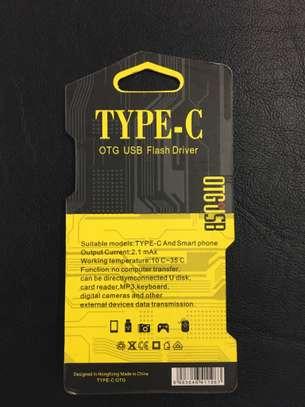 Micro-USB to USB-C Adapter image 2