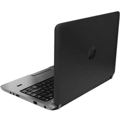 Slim  light weight HP 430 core i5/4gb/500gb image 2