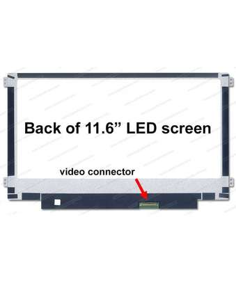 11.6'' 30pins LCD Laptop screen