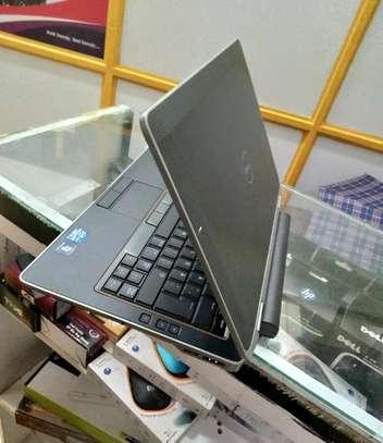 Laptop Dell Latitude E6320 4GB Intel Core I5 HDD 500GB image 1