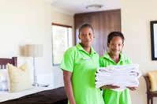 We Provide Trained Housekeepers Nannies & personal Chefs, Cleaning & Domestic Services.Karibu image 2