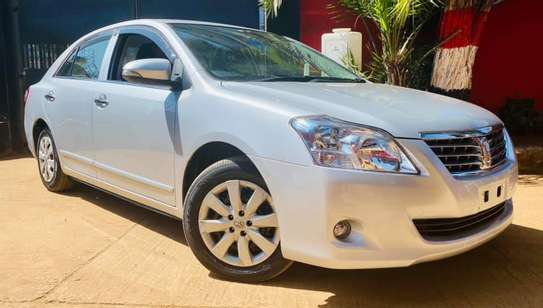 toyota premio new shape just arrived on special offer image 1
