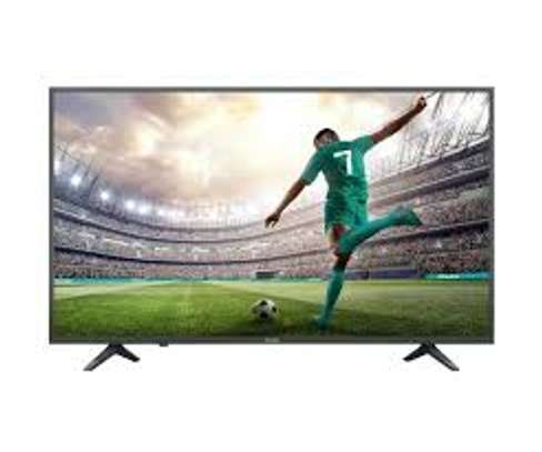 Syinix 43 inch Digital Full HD LED TV Frameless