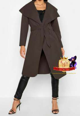 Warm Trench Coats From UK image 3
