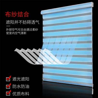 Window Roller Blinds image 5