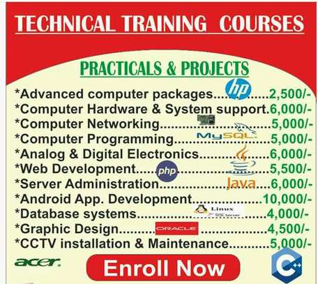 Technical Training from 3k