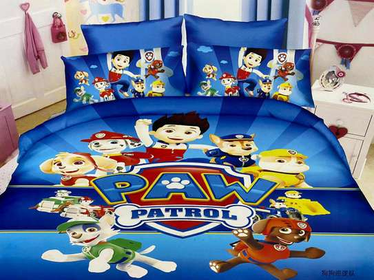 Kids cotton Cartoon themed duvets image 3