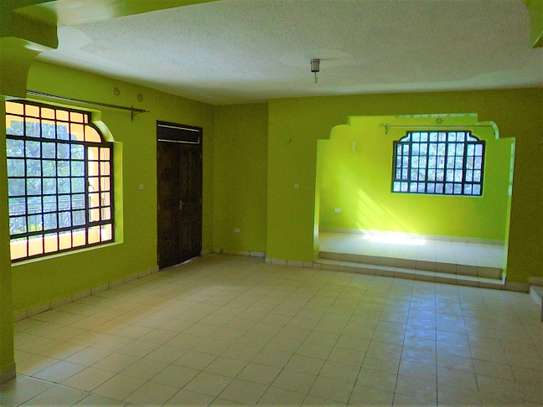 4 bedroom townhouse for rent in Ngong image 13