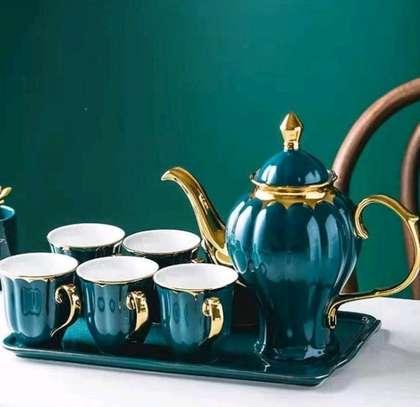 Tea set on offer image 1