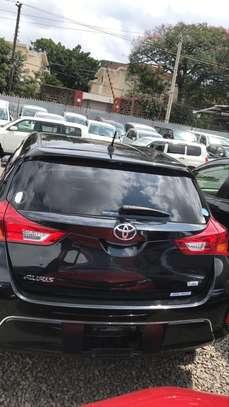 Toyota Auris image 7