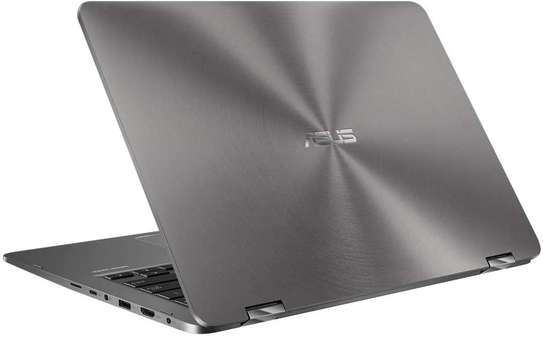 """Asus Zenbook Flip 14"""" FHD (1920x1080) Touch 2-in-1 Business Laptop image 3"""