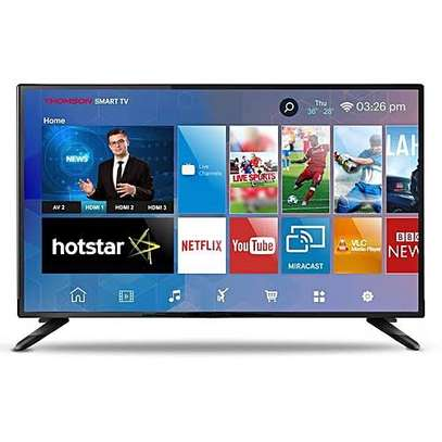 Tornado 43 inches digital smart android tv