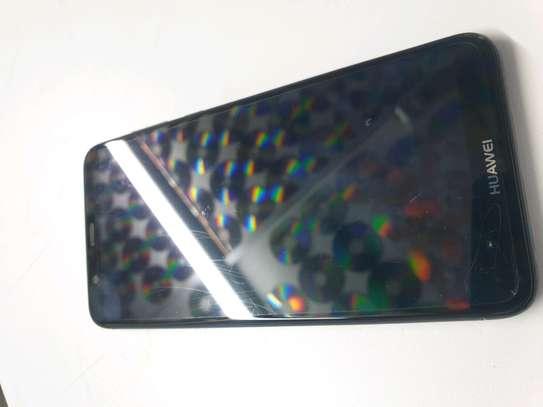 Huawei P Smart phone image 1