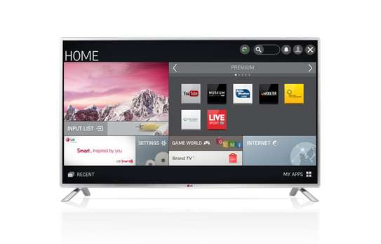 LG 55 inch Tv (Smart/Digital) image 2