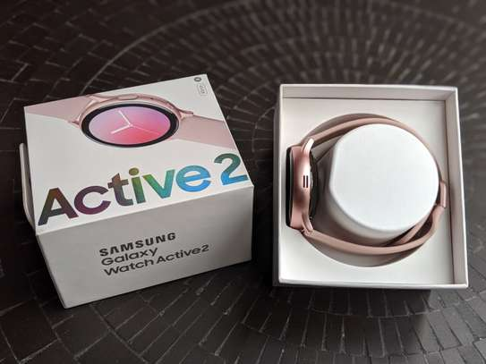 Samsung Galaxy Watch Active 2  40mm image 1