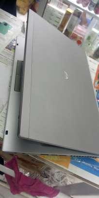 HP Elitebook 8460 image 1