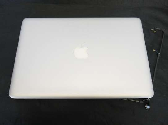 """LCD LED Screen Display Assembly for MacBook Air 13"""" A1369 2010 2011 image 2"""