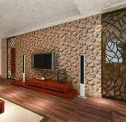 Decoartive wallpapers image 1