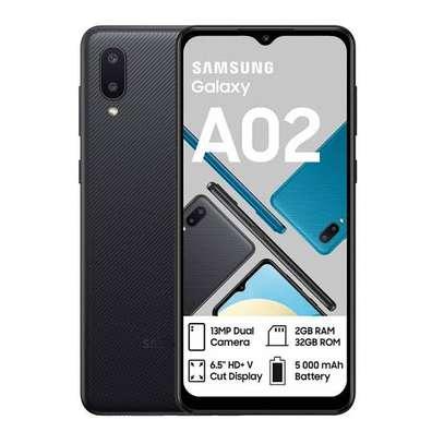 New Samsung Galaxy A02 2/32GB at 13000 image 5