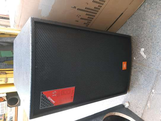 Midbass speakers image 1