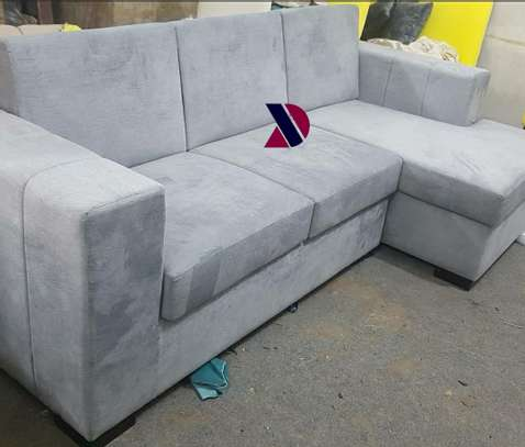 5 Seater L-shaped sofas image 2