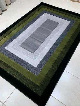 Turkish Extra Large sponvy carpets image 7