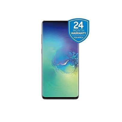 "Samsung Galaxy S10 Plus - 6.4"" - 128GB + 8GB image 2"