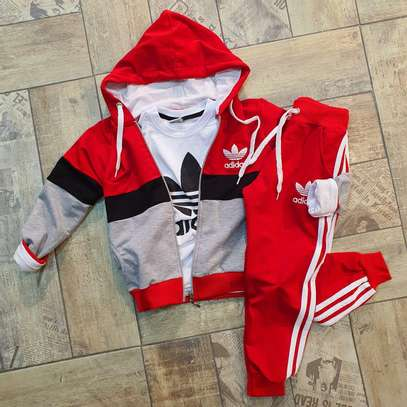 Stylish and affordable kids clothing image 1